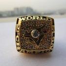 1992 Toronto Blue Jays MLB Baseball worls series Championship Ring 11S