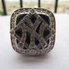 2009 New York Yankees MLB Baseball World series Championship Ring