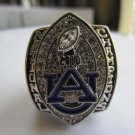 2010 University of Auburn Tigers NCAA Football Championship ring replica size 11 US