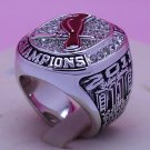 2011 St. Louis Cardinals MLB Baseball world series Championship ring cooper ring size 11