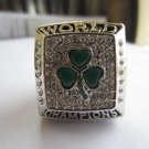 2008 NBA CHAMPIONSHIP RING Boston Celtics Kevin Garnett Free shipping