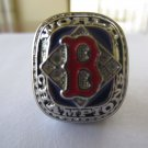 2004 Boston Red Sox MLB Baseball world series Championship ring size 11 US