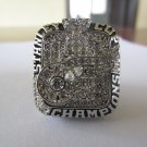 2008 Detriot Red Wings NHL Hockey Stanely cup Championship ring replica size 11 US