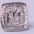 REPLICA 2007 New York Gaints Super bowl  XLII CHAMPIONSHIP RING 11S  MVP player Manning