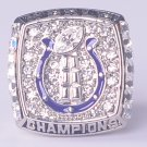 NFL 2006 Indianapolis Colts Super bowl XLI CHAMPIONSHIP RING  MVP Player Manning 11S NIB