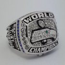 2013 Seattle Seahawks XLVIII NFL super bowl championship ring size 9-12 US
