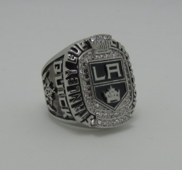 2012 Los Angeles La Kings NHL Stanely cup Championship ring 11 US