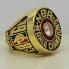1983 Philadelphia 76ers NBA Basketball National Championship Ring 10 Size Malone Gift