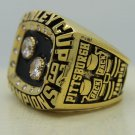 1992 PITTSBURGH PENGUINS NHL Stanley Cup Championship Rings 12S