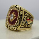 1990 Detroit Pistons NBA Basketball National Championship Ring 12 Size THOMAS Gift