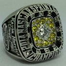 2014 Stewart-Haas Racing Sprint Cup Championship Ring 8-14 size