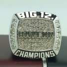 2014-2015 Baylor Bears Big 12 National championship ring 8-14S for sale