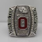 2014-2015 Ohio State Buckeyes Big Ten National championship ring 8-14S for sale