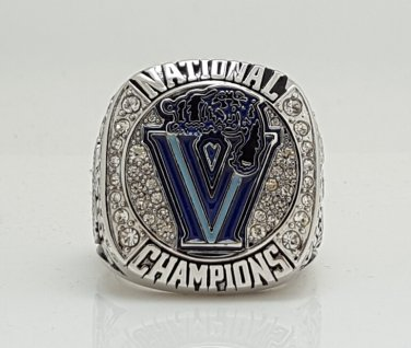 2016 Villanova Wildcats basketball National Championship rings Jenkins