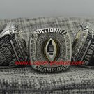 On Sale 2015 2016 Alabama Crimson Tide CFP National Championship Ring 8-14S