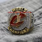 10 size US 2016 Cleveland Cavaliers basketball championship ring for JAMES 23# Ship today