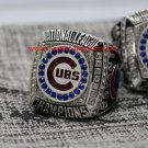 Ship today 2016 Chicago Cubs NL Championship ring 11S for MVP Bryant NO 17