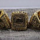 2000 UF Florida Gators SEC NCAA National championship ring 8-14S ingraved inside