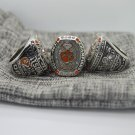 2015 Clemson tigers ACC National championship ring 8-14S for WATSON COPPER VERSION