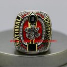 National Championship Ring 2016 2017 Clemson tigers NCAA 8S for WATSON