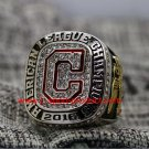 2016 2017 Cleveland Indians American League Championship Ring 8-14 Size