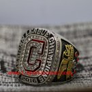 2016 2017 Cleveland Indians American League Championship Ring 13 Size