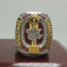 National Championship Ring 2016 2017 Clemson tigers NCAA 11S for WATSON