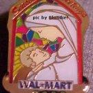 2000 Walmart Madonna and child Christmas Tree Ornament