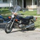 1982 CB750 K Honda