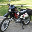 2007 200cc Rocketta Enduro/Dirt bike