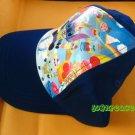 Disney HKDL Cap Hat - Ice Cream Stitch (Kid Size)