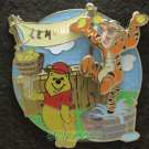 Disney HKDL Winnie the Pooh & Friends - Seasons V2 (Summer)