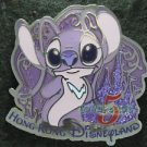 82278 Disney Pin 2011 HKDL 5th Anniversary Mystery Collection - Angel RARE