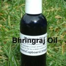 Bhringraj (Maka) Hair Oil - Mineral Oil Free/Castor Oil Base (4 oz)