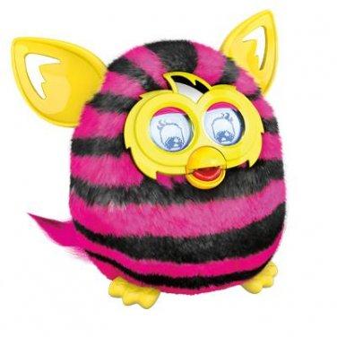 New Furby Boom Straight Stripes by alextoys