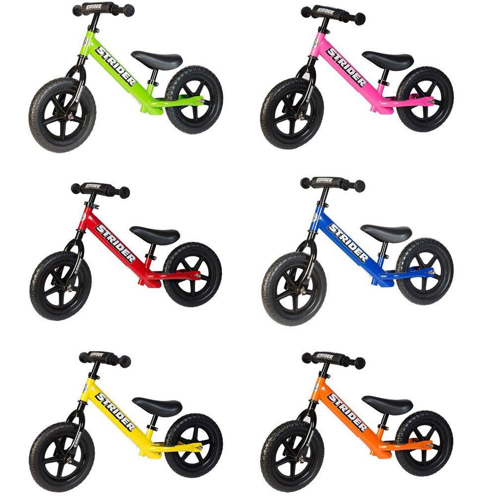 Strider Sport No-Pedal Balance Bike NEW by alextoys