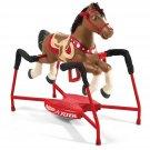 Blaze Interactive Riding Horse