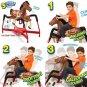 Radio Flyer Blaze Interactive Spring Horse Ride-On by alextoys