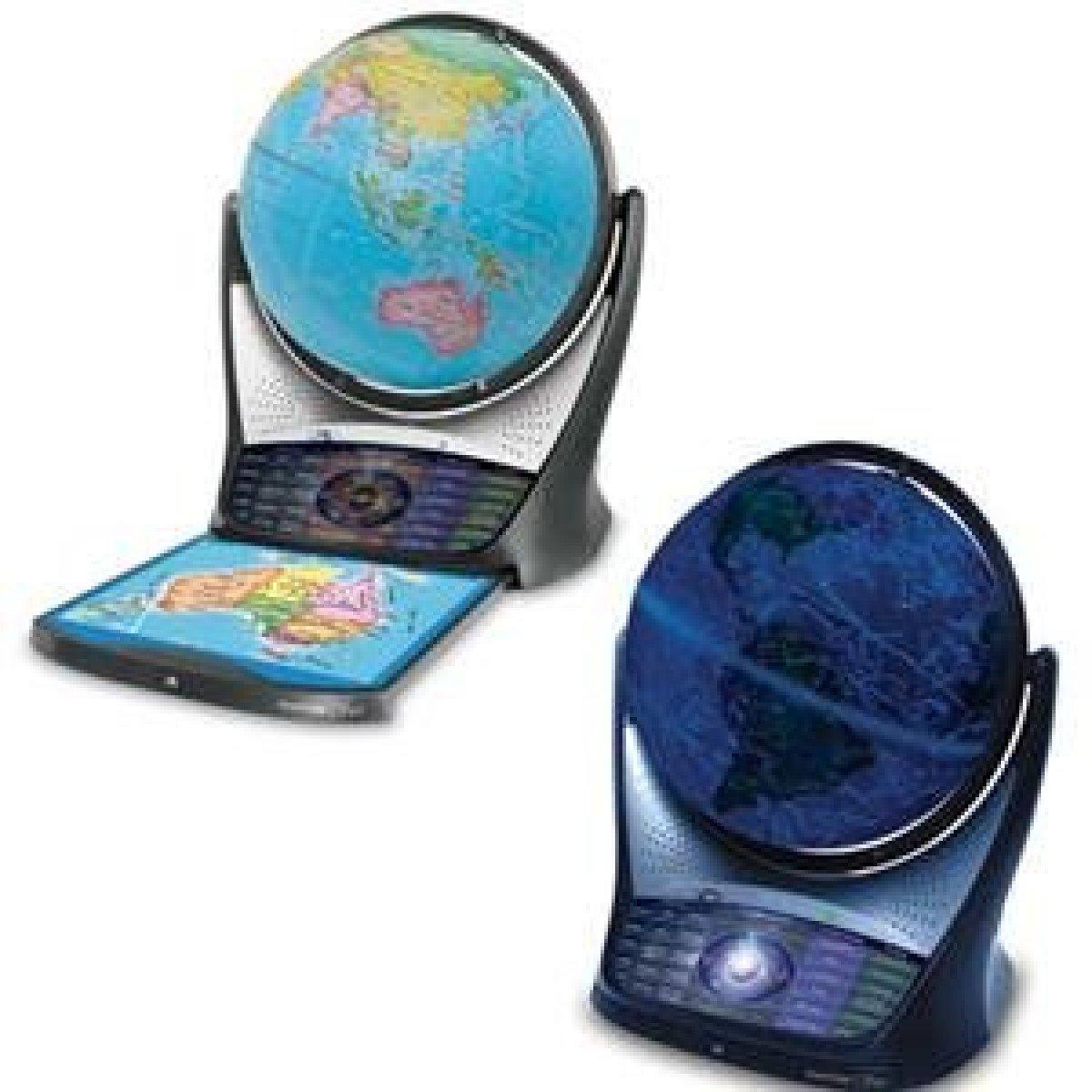 Smart Globe Star by alextoys