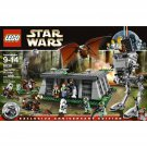 LEGO 8038 The Battle of Endor by alextoys
