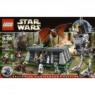 LEGO 8038 The Battle of Endor by alextoys