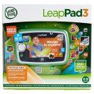 LeapPad3 Learning Tablet green by alextoys