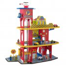 The KidKraft Deluxe Garage Set by alextoys