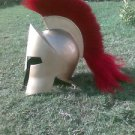 Vintage King Spartan  Helmet for re-enactment,larp,role play Medieval Ar