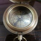 Amazing 18th century style Push Button Directional compass Nautical Compass in A