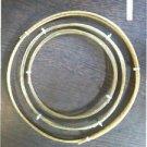 "Upright Double Bass Gut string ""DG"" sheep gut string musical string high polish"