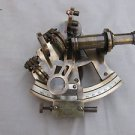 Amazing Nautical Sextant Antique vintage Brass Sextant Marine Navigation Working