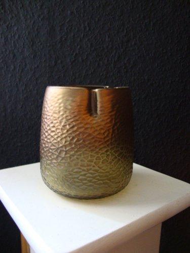 Bohemian Art Nouveau Vase Loetz