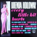 Holloway,Brenda - Every Little Bit Hurts LP