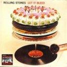 Rolling Stones - Let It Bleed LP